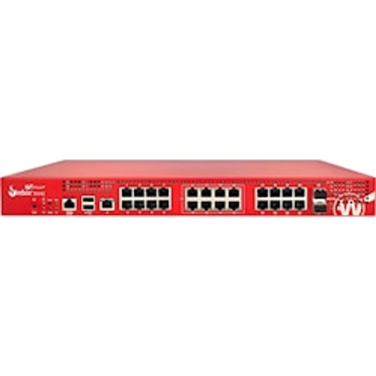Trade Up to WatchGuard Firebox M440 with 1-yr Standard Support