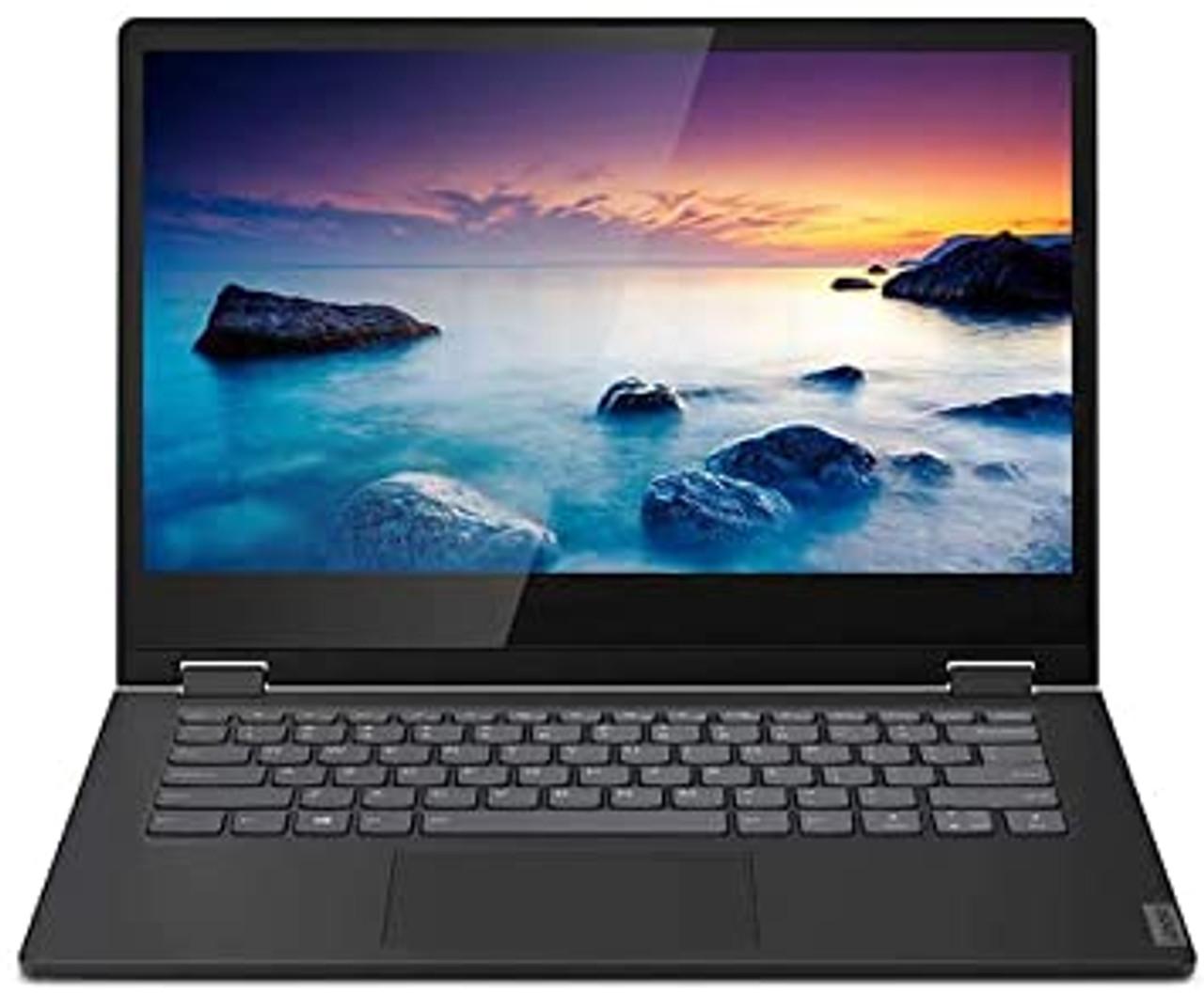 """Lenovo Flex 14IWL 2-IN-1 14"""" FHD Touch i7-8565U 16GB 512GB PCIe SSD FPR Webcam"""