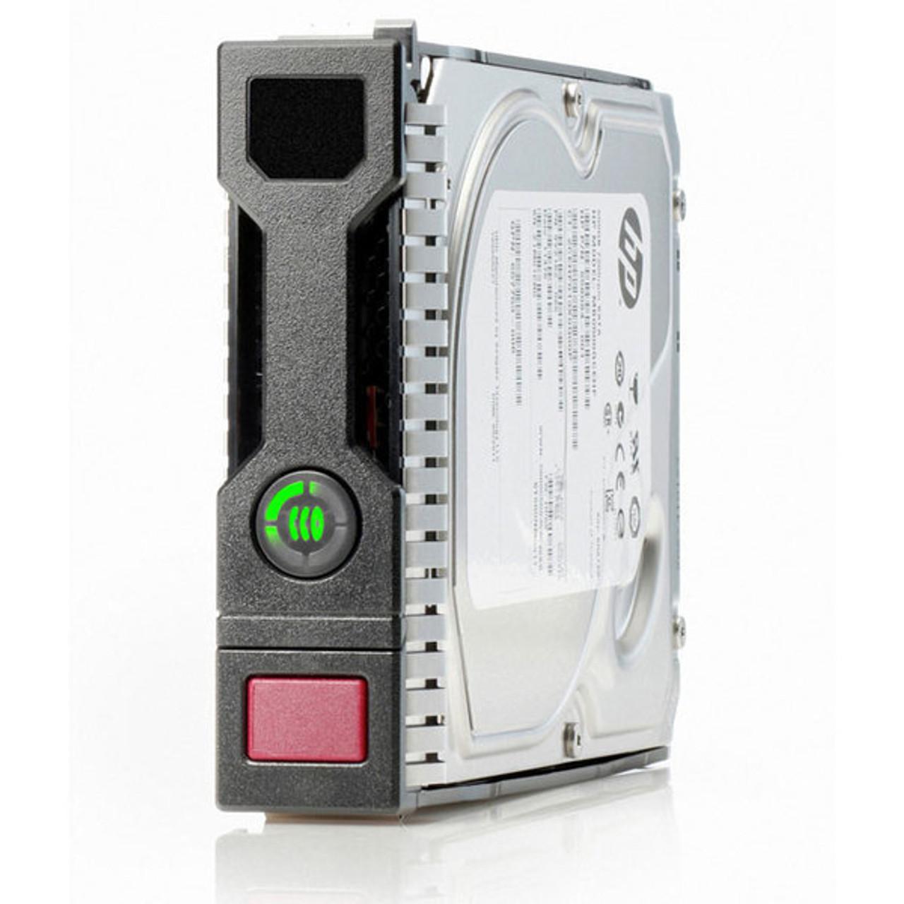 787678-002 HP MSA 450GB 15K RPM SAS-12GBPS 2.5inchs Sff