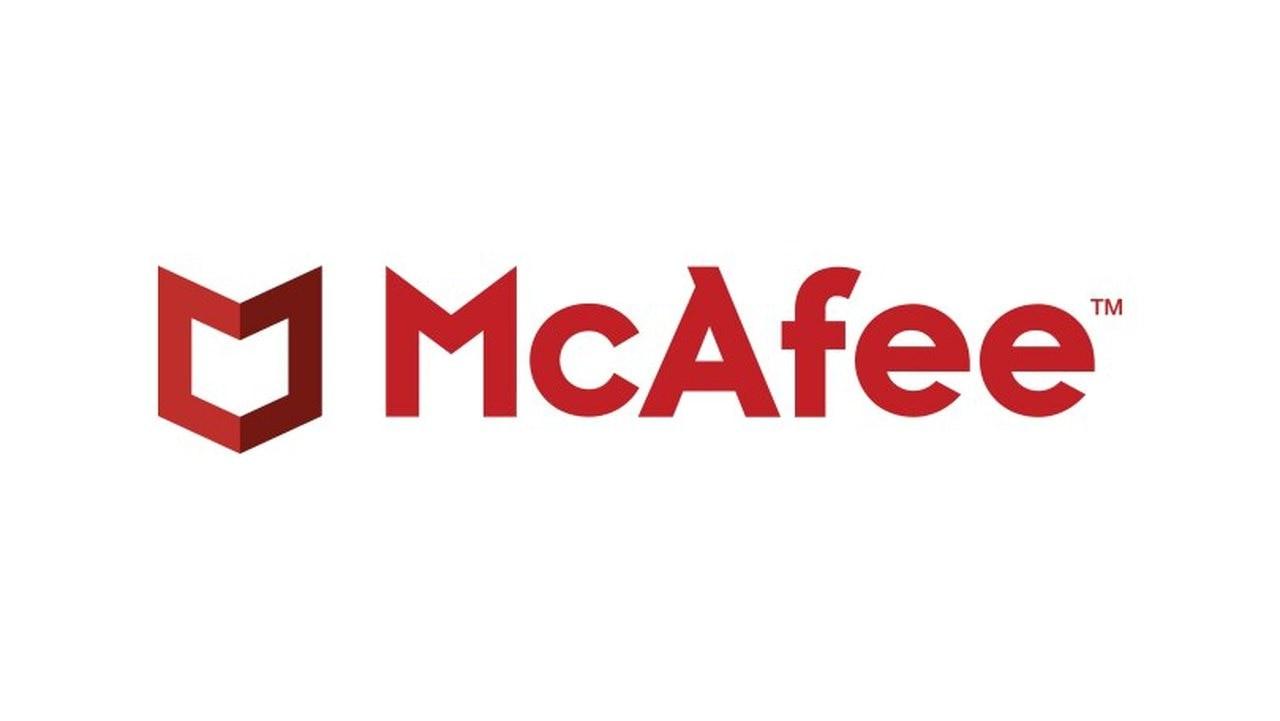 McAfee 1000BSX miniGB Intrfc Conv(SFP) FBR