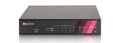 1430 Security Appliance with Threat Prevention Security suite for 802.11ac WiFi (Israel)