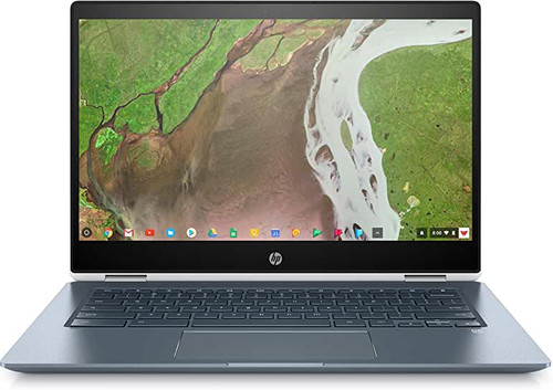 HP Chromebook x360 14 G1 i7-8650U Quad-Core