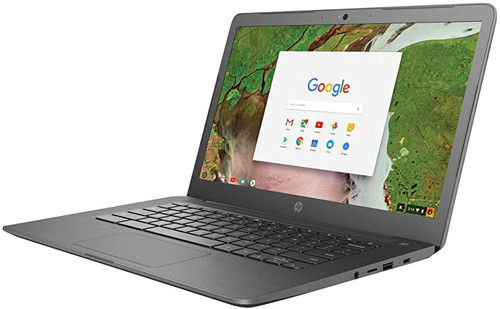 HP Chromebook Enterprise 14A G5 4GB