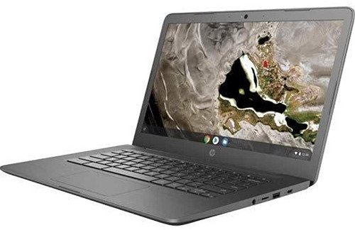 HP Chromebook 14 G5 l Celeron N3350 Dual-Core