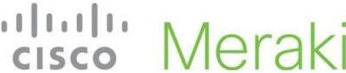 Meraki Horizontal Mnting Bracket - C & D Series Omni Antenna