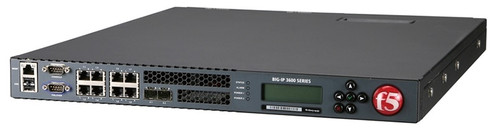 F5 BIG-IP 4000s Local Traffic Manager