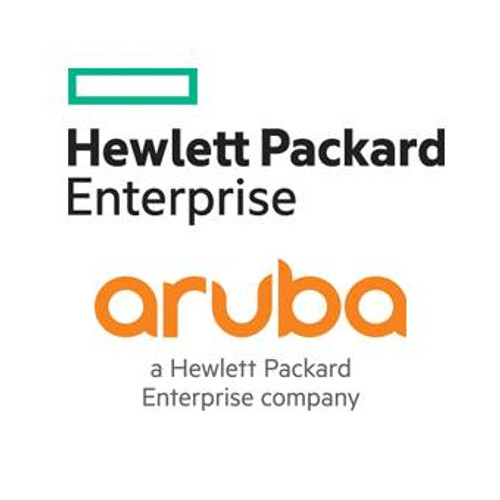 HPE 1 year Renewal Foundation Care 24x7 wCDMR Aruba 3810M 48G 1-slot Switch Service