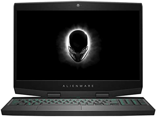 "DELL Alienware M15 15.6"" FHD 144Hz i7-8750H 16GB 512GB SSD GeForce RTX2060"