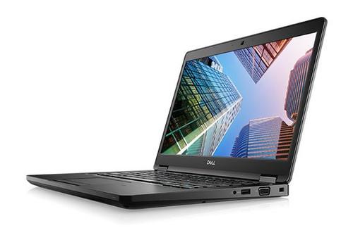 """Dell Latitude 5490 14"""" FHD Quad-Core i5-8350U 8GB 128GB SSD Win10Pro Warranty"""
