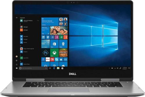"Dell Inspiron 7573 2in1 15.6"" FHD Touch i7-8550U 16GB 512GB SSD Cam Warranty"