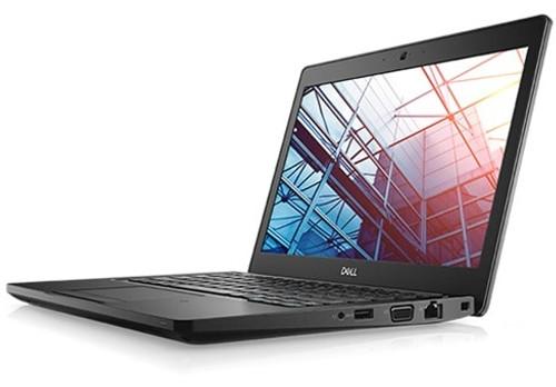 "Dell Latitude 5290 12.5"" HD i5-8250U 8GB 500GB SSHD Webcam Win10Pro Warranty"
