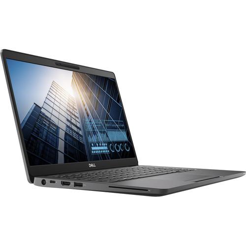 "Dell Latitude 5300 13.3"" FHD i5-8365U 8GB 256GB SSD Webcam FPR Win10Pro Warranty"