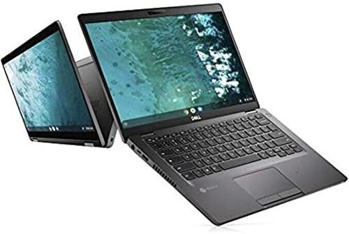 "Dell Latitude 5300 2-in-1 13.3"" FHD Touch  i7-8665U 16GB 256GB SSD FPR IRCam Wrt"
