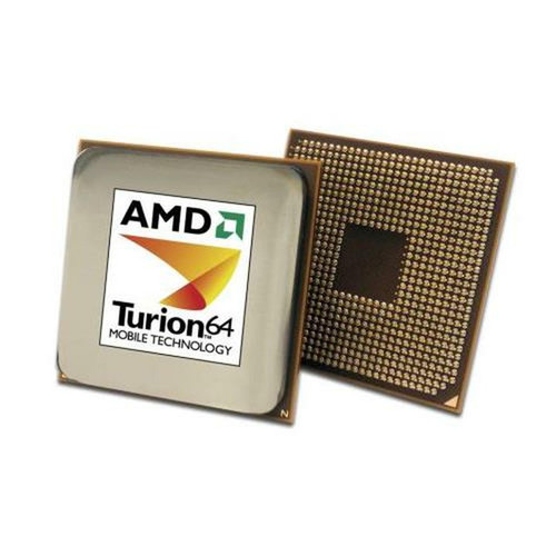 1 x AMD Turion 64 X2 mobile technology TL-56 / 1.8 GHz - Socket S1 - L2 1 MB ( 2 x 512 KB ) - OEM