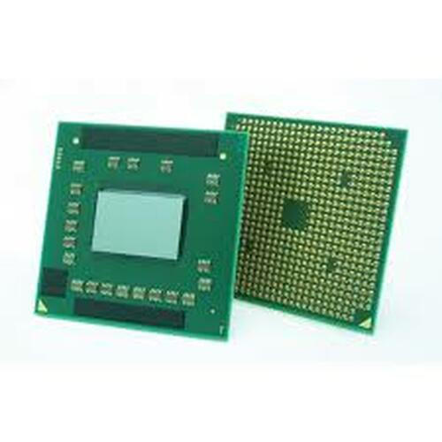 1 x AMD Mobile Sempron 3400+ / 1.8 GHz - Socket S1 - L2 256 KB - OEM