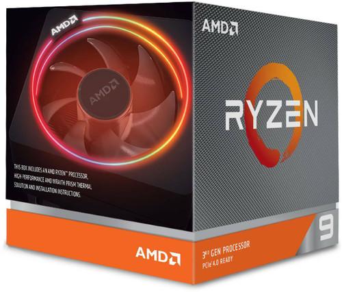AMD Ryzen 7 PRO 3700