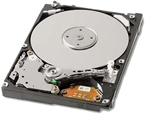 1TB 5400RPM 2.5in SATA 6