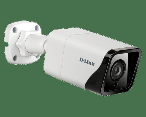 Vigilance 4 Megapixel H.265 Outdoor Bullet Camera DCS-4714E