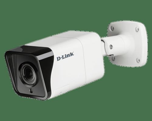 D-link Vigilance 8 Megapixel H.265 Outdoor Bullet Camera DCS-4718E