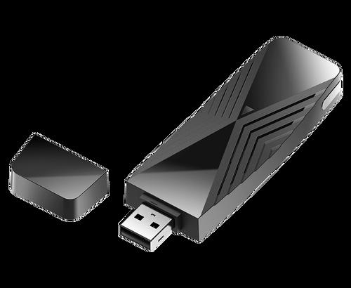 D-link AX1800 Wi-Fi 6 USB Adapter DWA-X1850