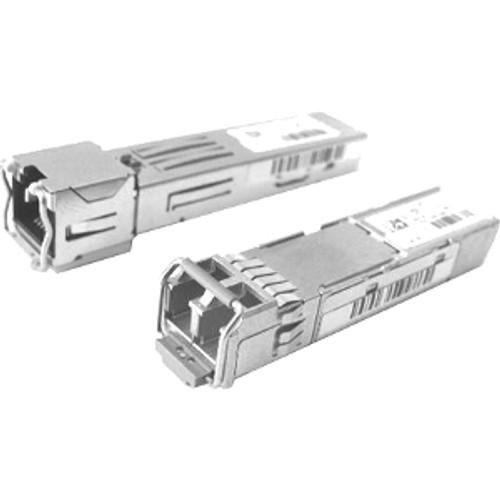 Cisco SFP (mini-GBIC) Module - 1 x LC/PC Duplex 1000Base-SX Network MMF 850NM DOM