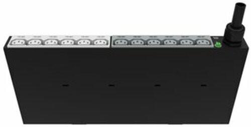 HPE G2 Basic 3Ph 22kVAC13 INTL Reman PDU Factory integrated