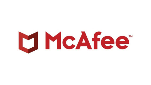 McAfee 650W DC power supply