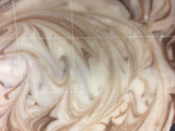 Vanilla Chocolate Swirl Fudge from Sweet Dreams Confections