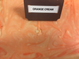 Orange Cream Fudge from Sweet Dreams Confections