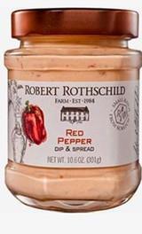 Red Pepper Dip & Spread