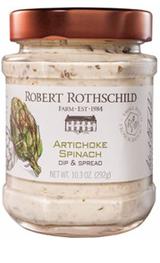 Artichoke Spinach Dip & Spread