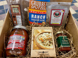 North Dakota Love Gift Box