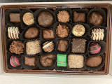 Hand Made Asst'd Chocolate Box