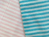İskele Striped Thin Towel/Scarf