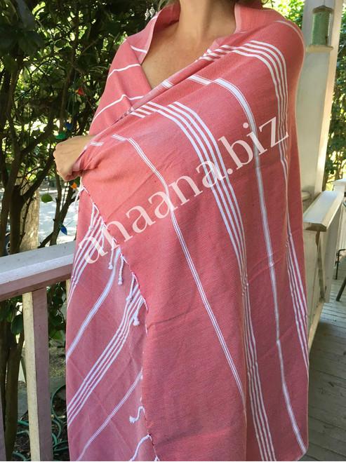 Boardwalk Towel/Wrap