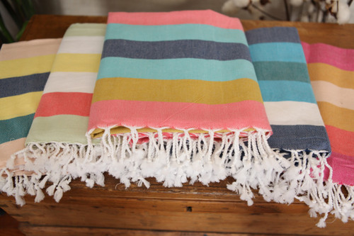 Kabak Super Beach (or Bath!) Towel