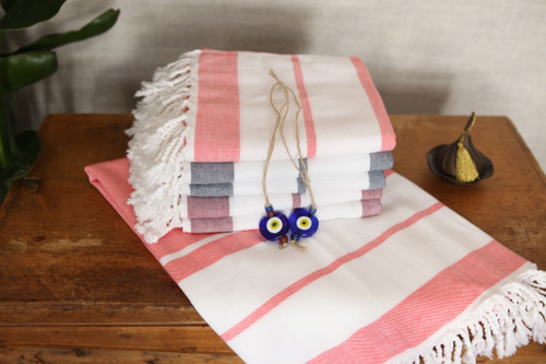 Dikili Bath/Beach Towel