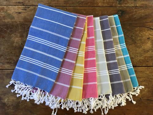 Boardwalk Hand Towel/Kitchen Towel