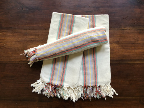 Antep Sunset Towel