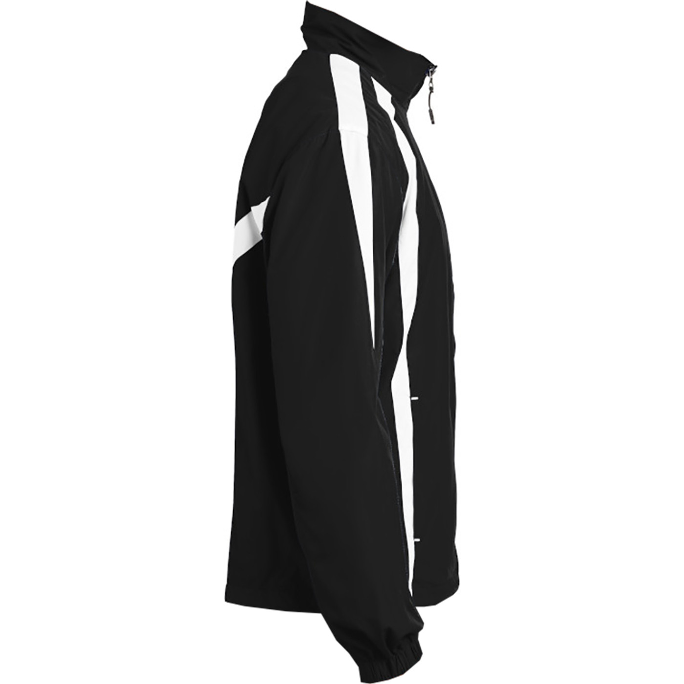 1197JCL USSF Value Warm-Up Jacket