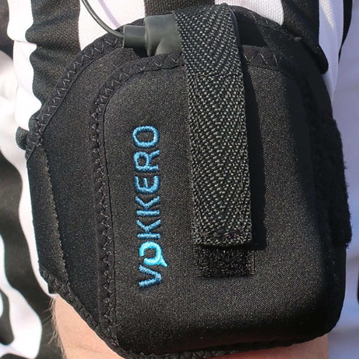1566 Vokkero Squadra Varsity 3 Person Referee Communication System
