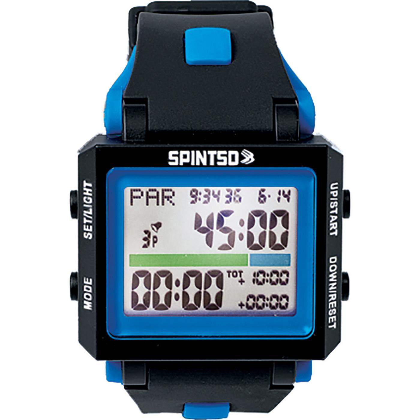 1973 Spintso 2X  Watch