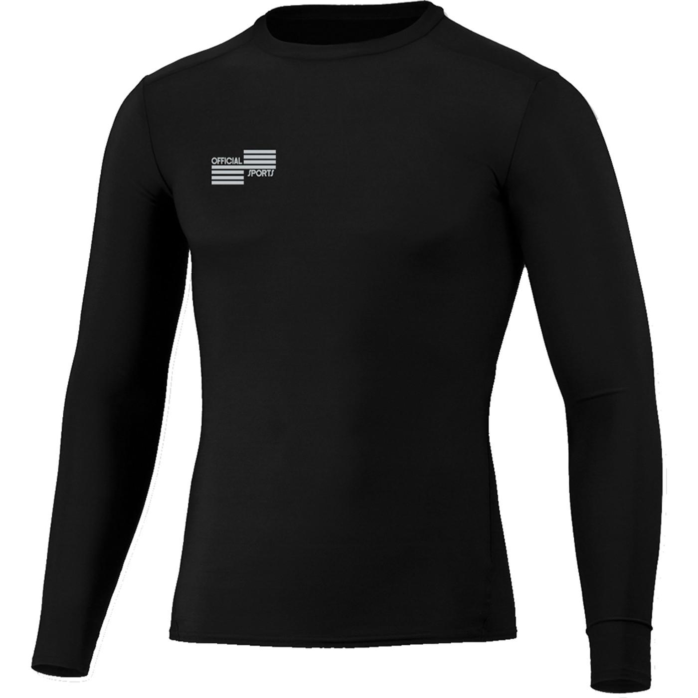 2237LSB Long Sleeve Compression T-Shirt