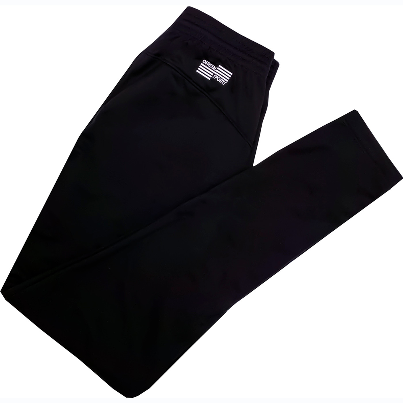 1270P Tapered Warm-Up Pant