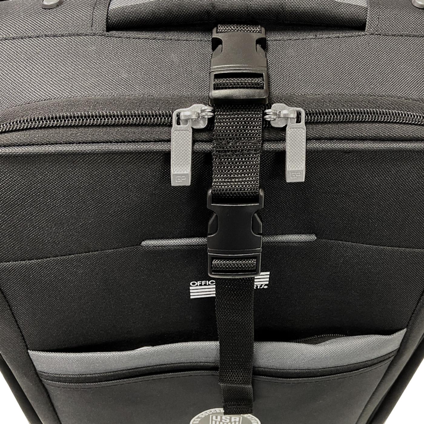 1675 Soft Side Roller Bag