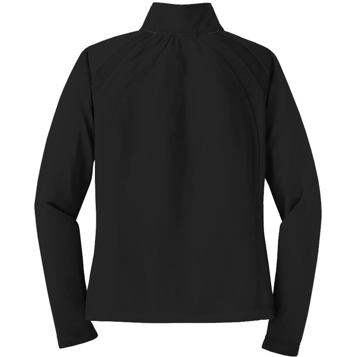 W1189N NISOA Women's 4th Official Jacket