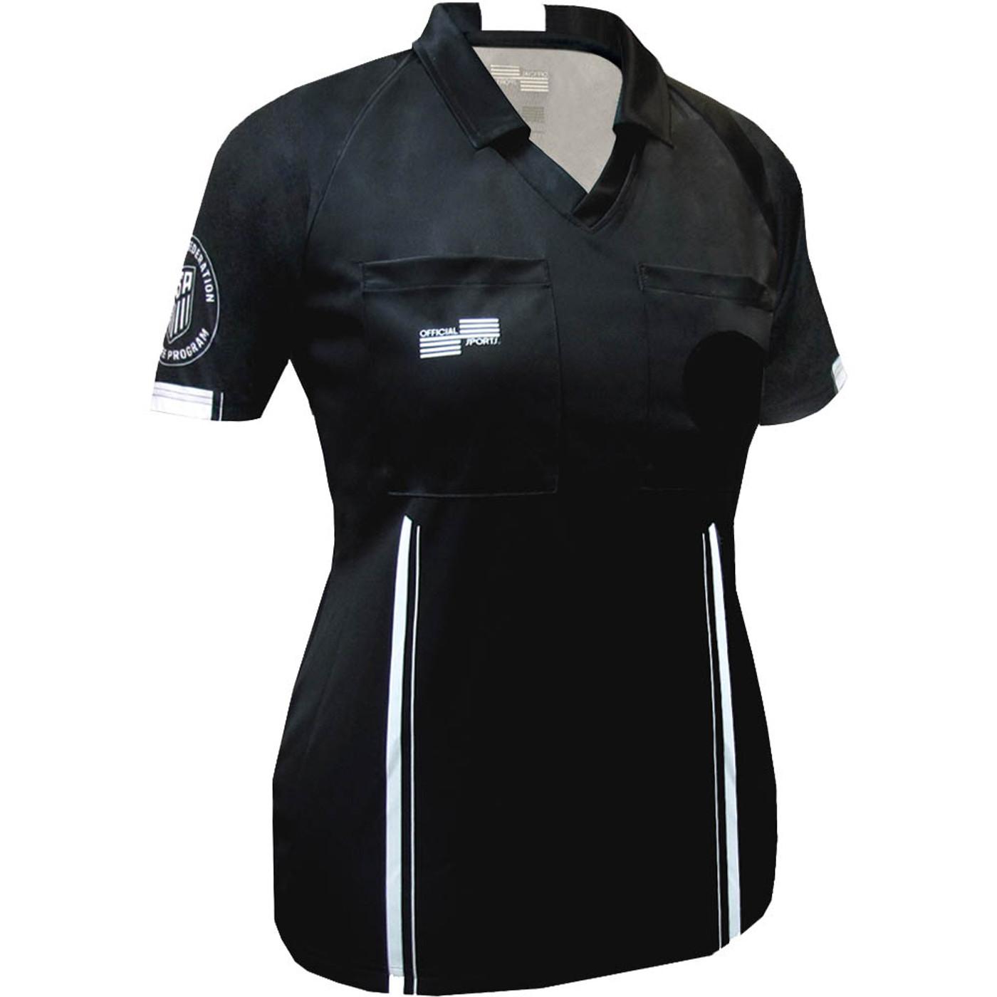 W1816BLK Women's Black 10 Piece USSF Starter Kit