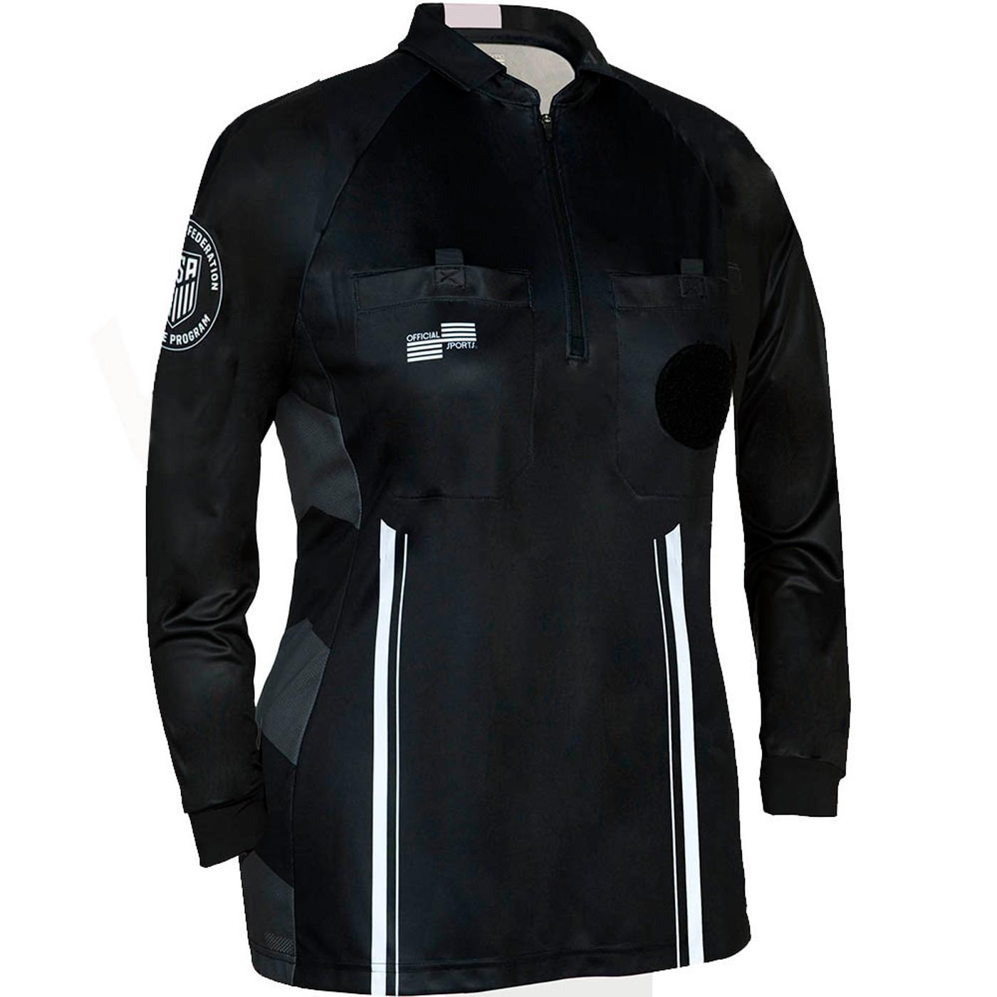 Women's USSF Pro LS Shirt