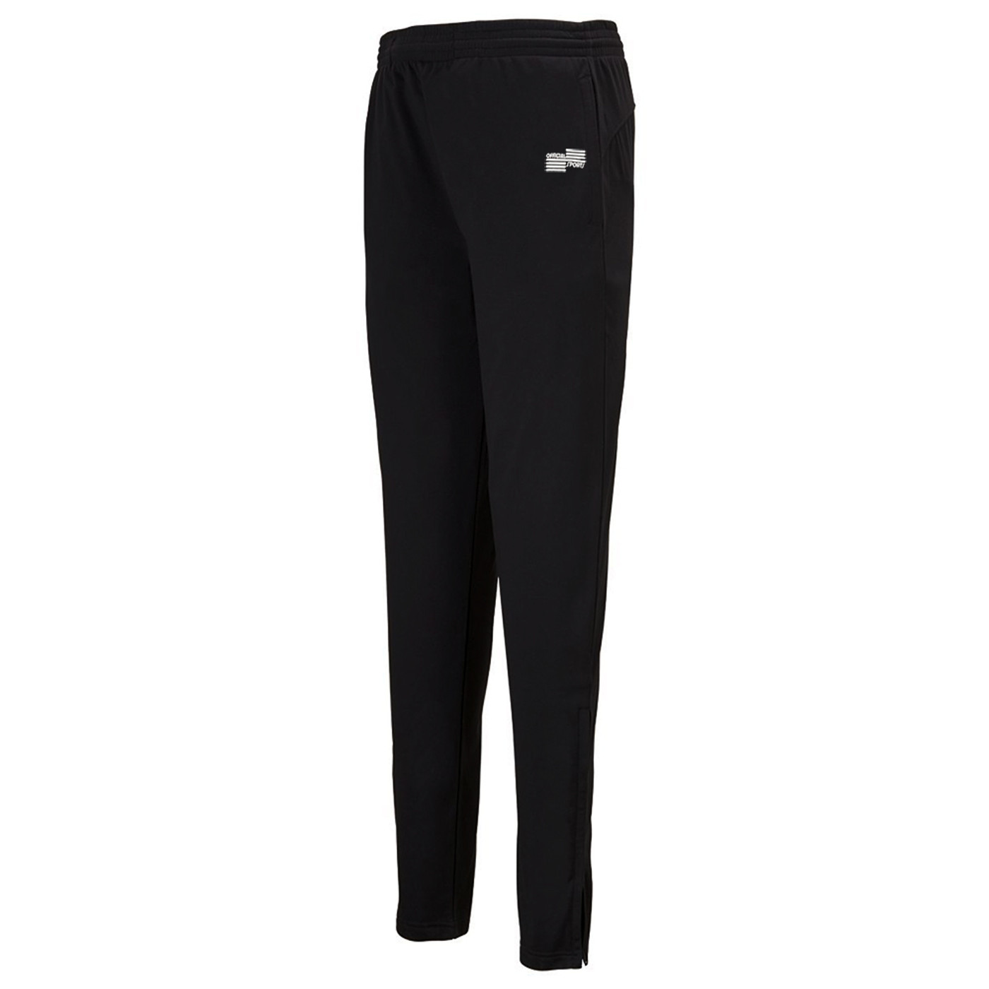 1270PN NISOA Tapered Warm-Up Pant