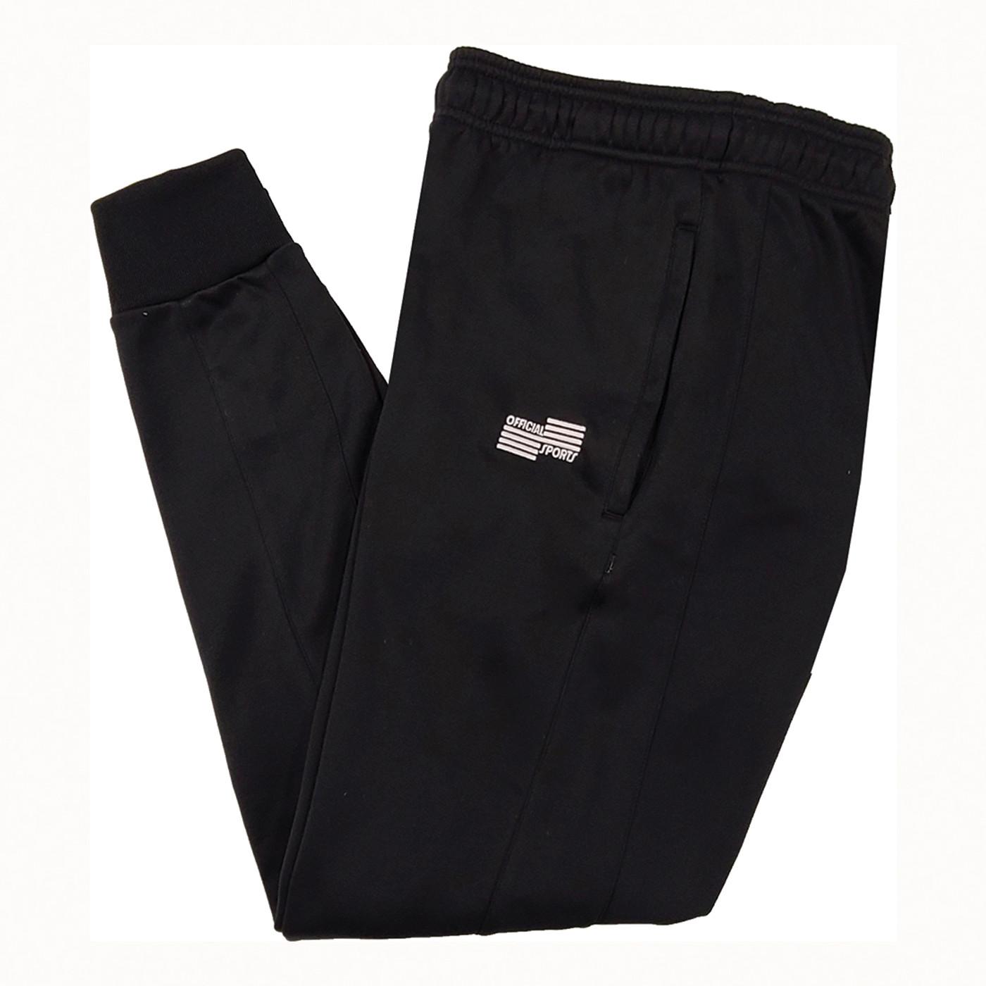 1161PN NISOA Tapered Leg Jogger Pant